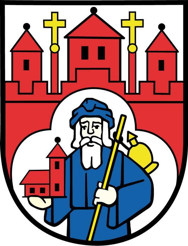 Stadtwappen von Winterberg