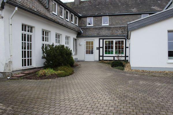 Gebäude des Kindergartens Siedlinghausen