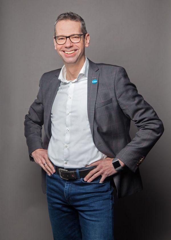 Michael Beckmann, Bürgermeister der Stadt Winterberg