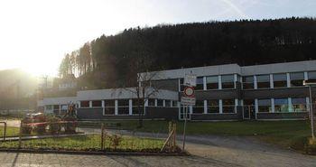 Schulgebäude Sekundarschule Siedlinghausen