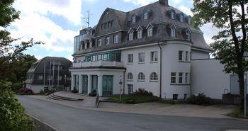 Bild des Winterberger Rathauses