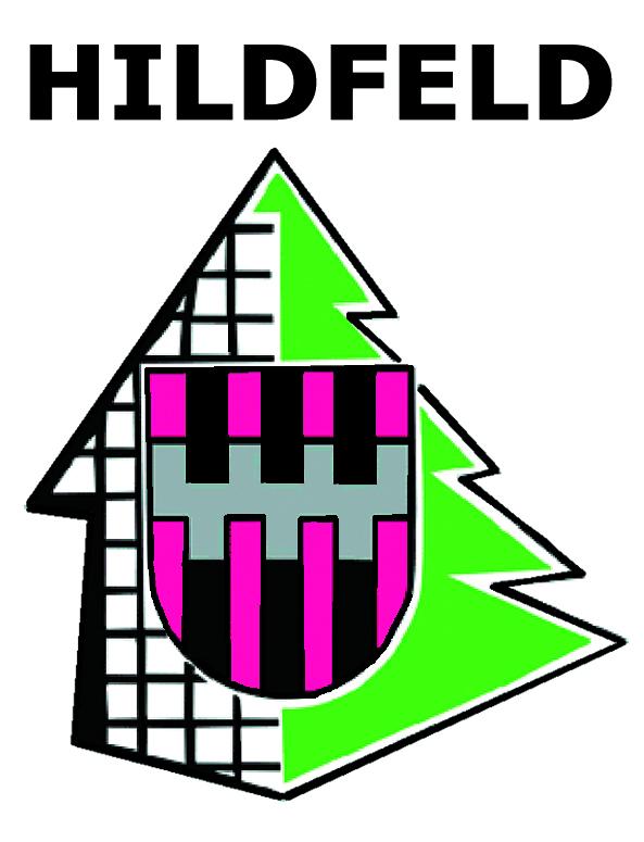 Ortswappen von Hildfeld